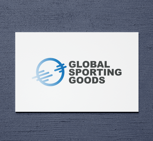 Global Sporting Goods logo